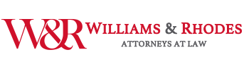 Williams & Rhodes Logo